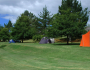 Camping Ground - Premium Sites