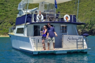 Fishing Trips - Bay of Islands