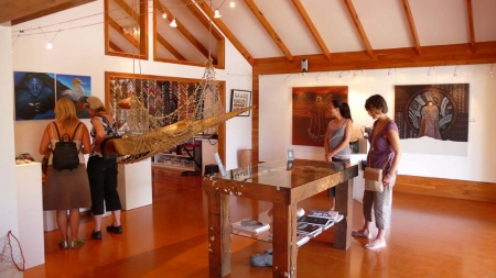 Kerikeri Art Gallery