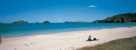Matauri Bay - 20 mins from Kerikeri