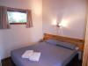 Bedroom in Park Motel